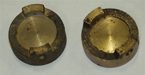 Vickers Water Can Cap