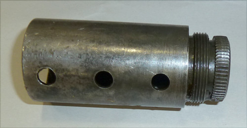 STEN Barrel Nut (Sleeve) Mk1 (USED)