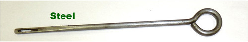 Webley Pistol Cleaning Rod (steel)