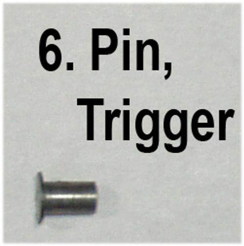6: PIN, trigger