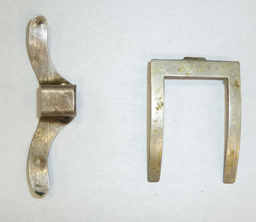 Vickers Feed Paw Springs