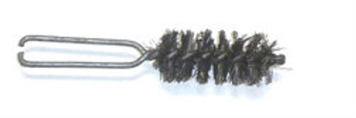 Metal Wire Bristle Brush - For BREN Cleaning Rod