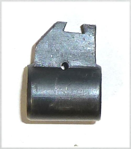 7: BLOCK, band (front sight base)