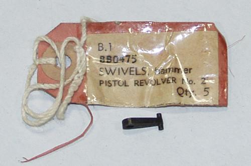Hammer Swivel MkIV .38