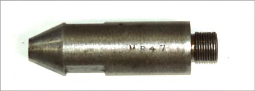 "Striker Stud - MR47 - ""practice"""