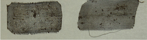 19: Wire Gauze