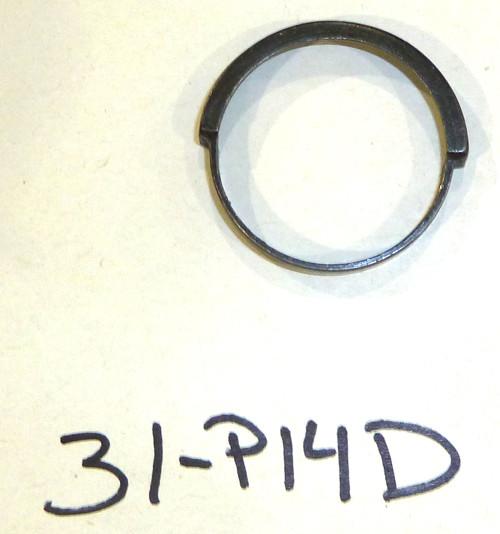 31: RING, guard, hand, No.3