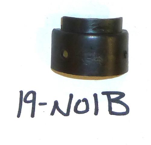19: CAP, nose