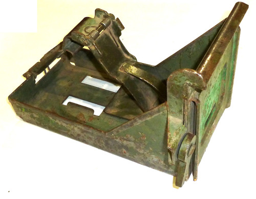 Ammunition Box Tray for .30/.50 cal.