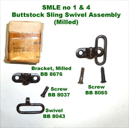 30: SWIVEL, sling, Mk.I