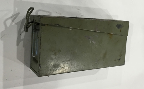 VZ37 8mm Ammo Can
