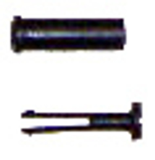 MG34/42 Trigger Housing Pins (1 male, 1 female)