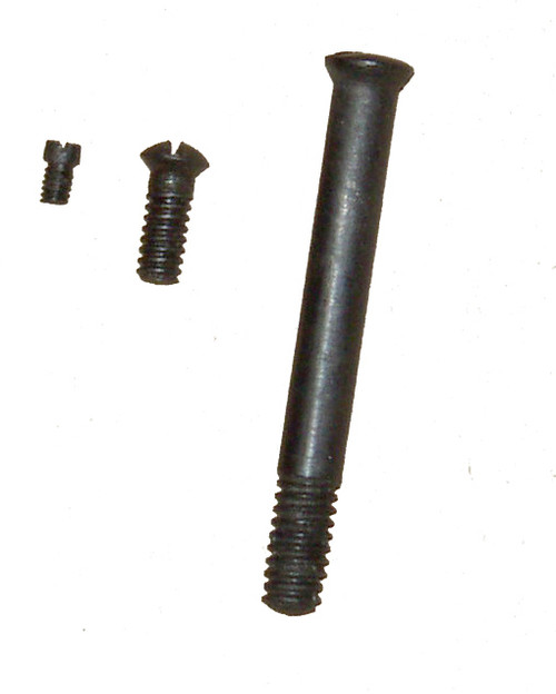 Suomi KP31 / Swed M37 Screws: Stock and Trigger