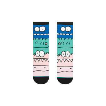 Stance Monster Mash Crew Socks