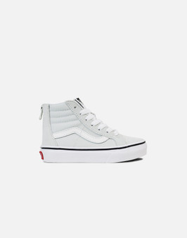 Vans SK-8 Hi Zip Ice Flow Toddler High Tops