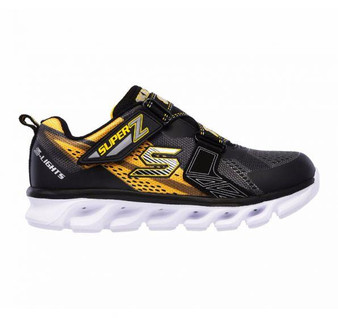 Skechers Hypno Flash Light Up Boys Sneakers