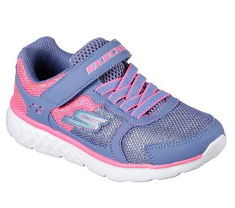 Skechers Go Run 400 Sparkle Sprinters pink girls runners