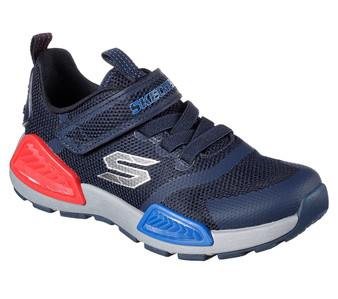 Skechers Kinectors Navy Sneakers