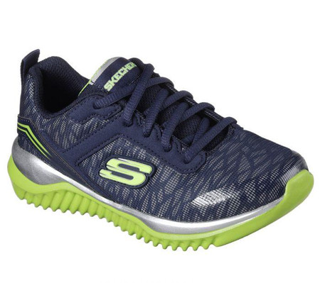 Skechers Turboshift Blue Boys Runners