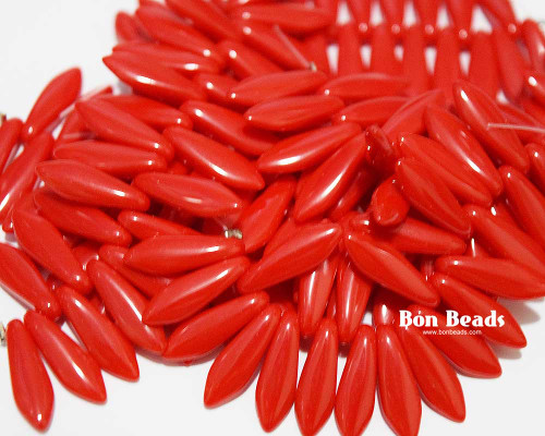 5x16mm Red Daggers (300 Pieces)