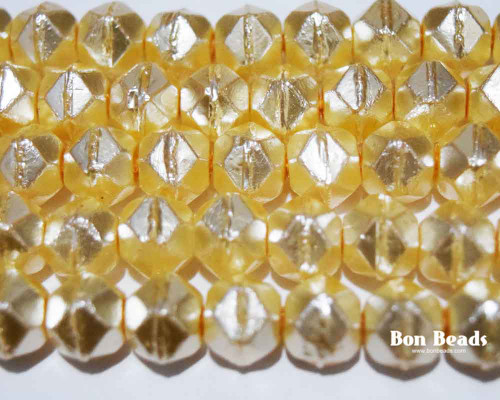 10mm Cultura Pearl English Cuts (150 Pieces)