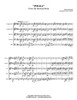 """""""Polka"""" from The Bartered Bride for Brass Quintet (Smetana/ arr. Paul Chauvin)"""