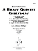 A BRASS QUINTET CHRISTMAS (VARIOUS/HILFIGER) PDF Download