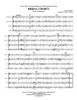 Wedding Music for Brass Quartet (Various/Thomas) PDF Download