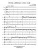 Twinkle, Twinkle Little Star for Brass Quartet (Mozart/arr. Doughty) PDF Download