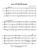 Down By the Riverside for Brass Quartet (Trad./arr. Flowers) PDF Download