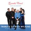 Ensemble Vivant - Tribute to Rick Wilkins CD/DVD Pack