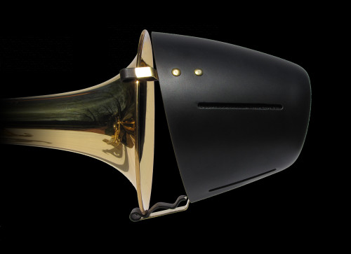 Soulo Mute for Trumpet
