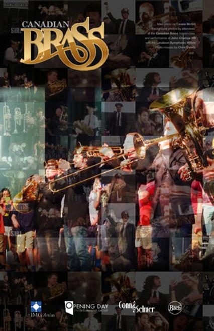 Photomosaic Poster Loudoun, VA