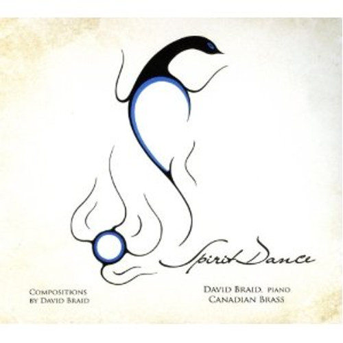 Canadian Brass and David Braid: Interior Castles Single Track Digital Download from the CD Spirit Dance