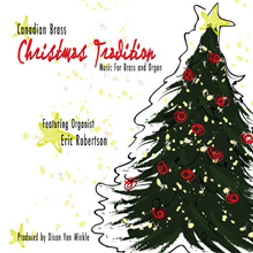 Christmas Tradition Digital Download Recording