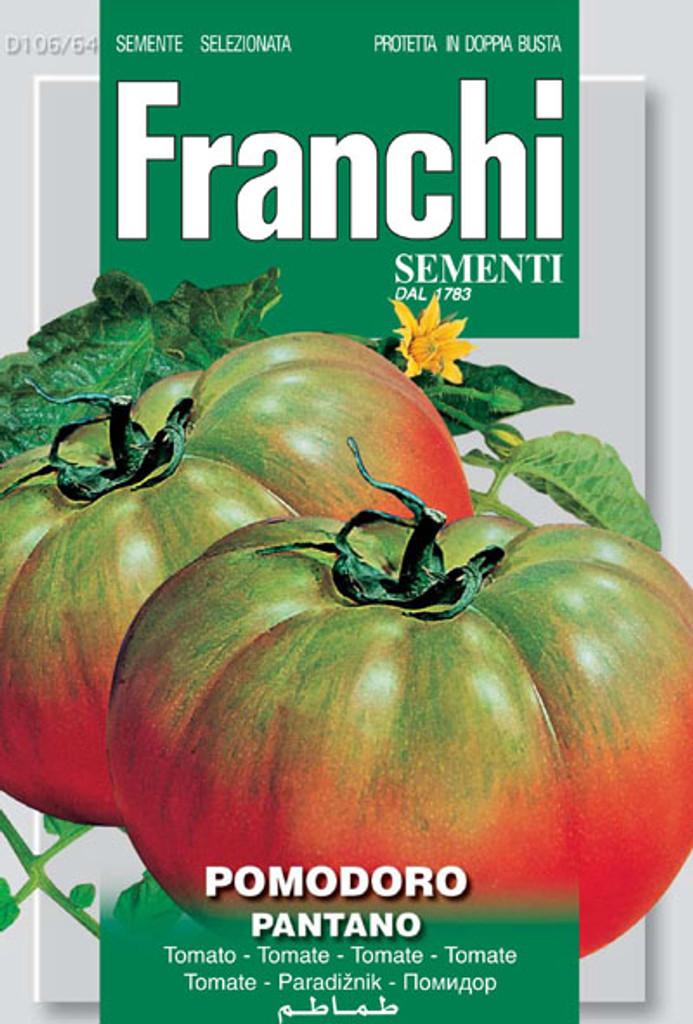 Tomato Pantano (106-64)