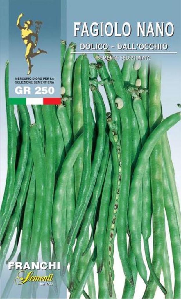 Bean Dolico - dall'occho (56-8ME)