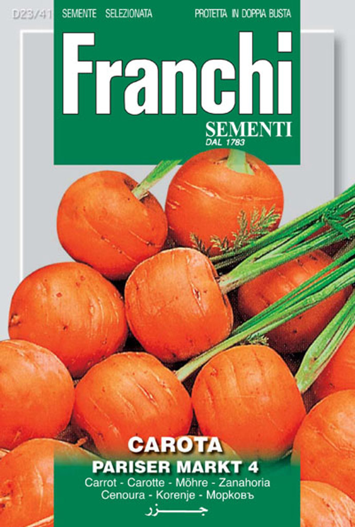Carrot Pariser Market 4 (23-41)