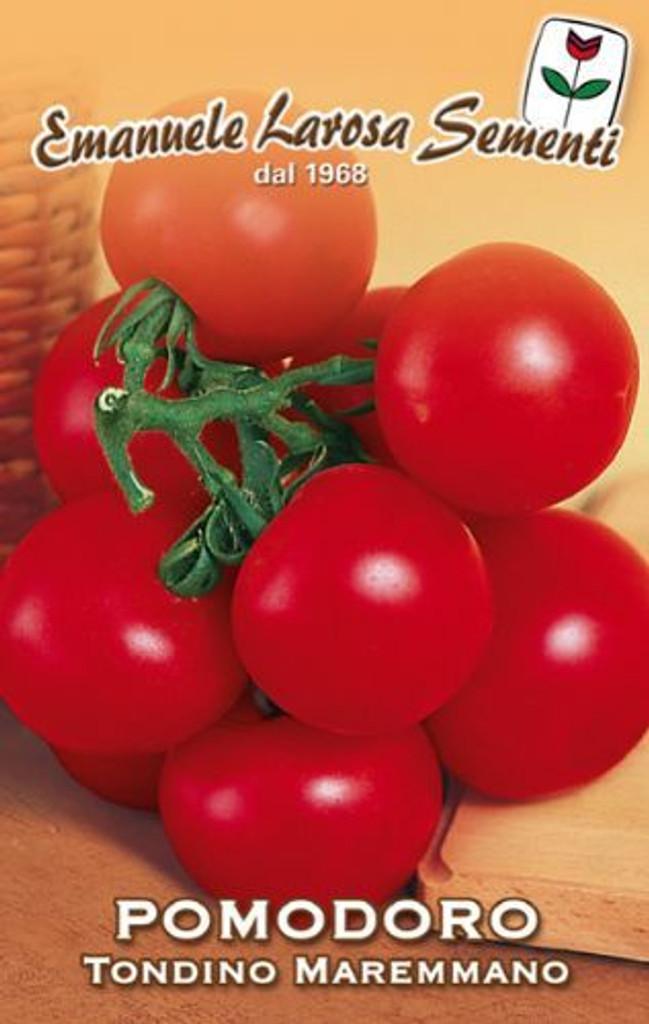 Tomato Maremmano (106-02)