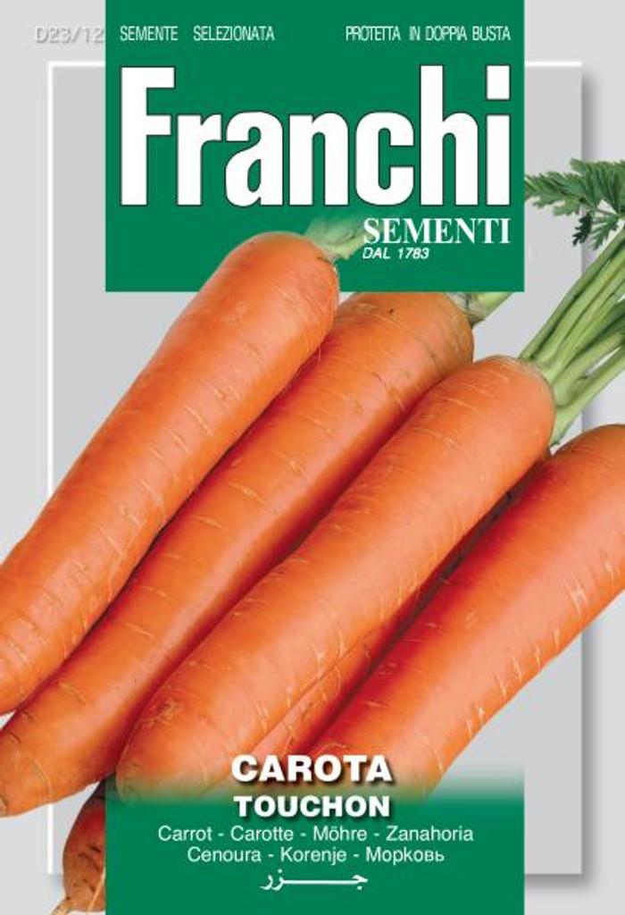 Carrot Touchon (23-12)