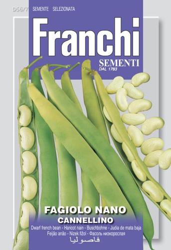 Bean Cannellino (56-7)