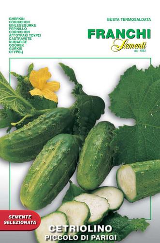 Cucumber Piccolo di Parigi (38-2)