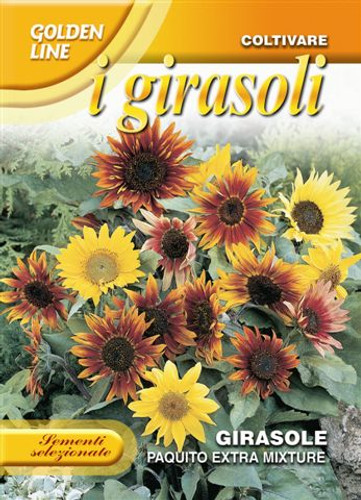 Sunflower Paquito Mix (329-5)