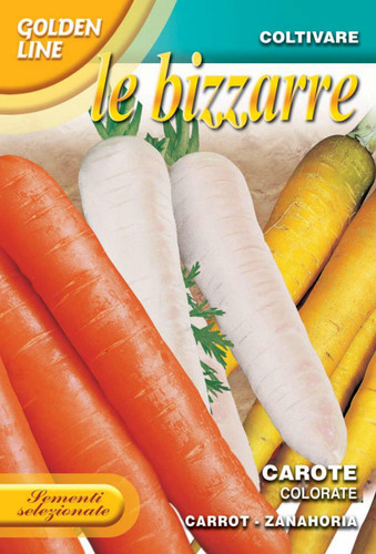 Carrot Misticanza (23-42)