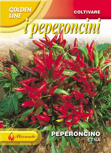 Pepper Piccante Etna (97-109)