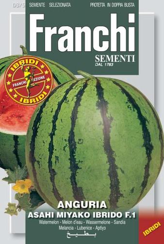 Watermelon Asahi Miyako Hybrid F1 (3-5)