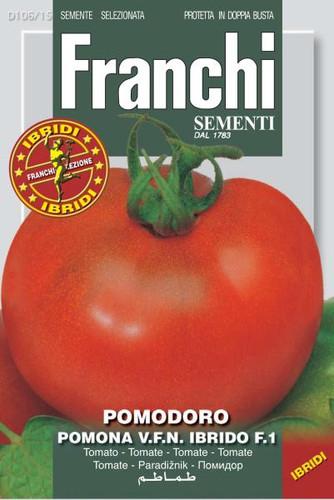 Tomato Pomona F1 (106-15)