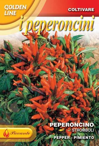Peperoncino Stromboli (97-110)
