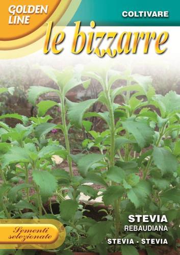 Stevia (128-20)