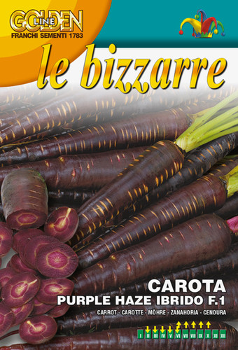 Carrot Purple Haze F1 (23-46)